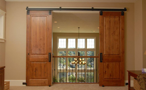 Interior Door Sales and Installation Sliding Barn Doors