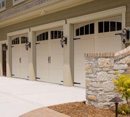 Chi Steel Garage Doors