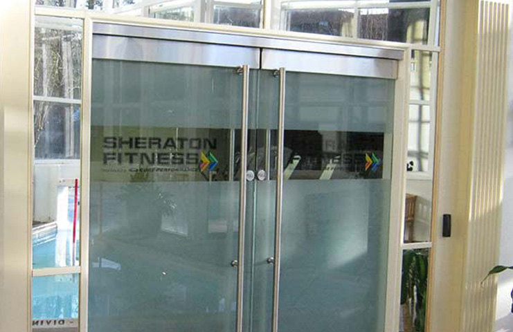Store Front And Commercial Entry Door Sales Installation And Service