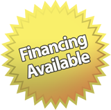 garage door financing