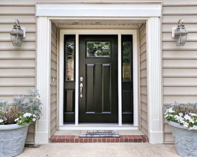 Virginia Residential Garage Doors, Interior and Exterior Door ...