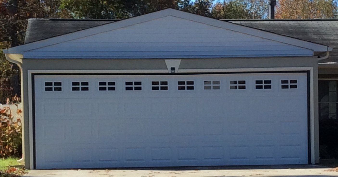 Garage Door garage door repair richmond va pictures : Virginia Residential Garage Doors, Interior and Exterior Door ...