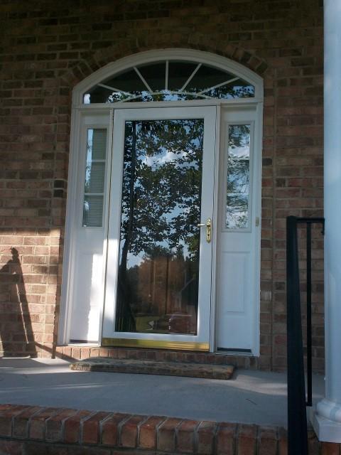 Virginia Residential Garage Doors Interior And Exterior Door Galleries Serv