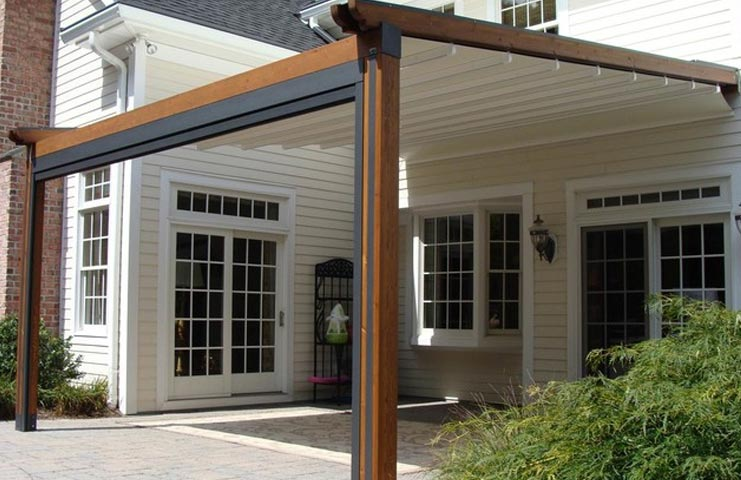 sunstructure awning image