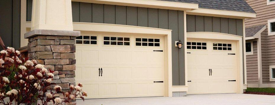 Virginia Garage Doors And Garage Door Repair Sevice