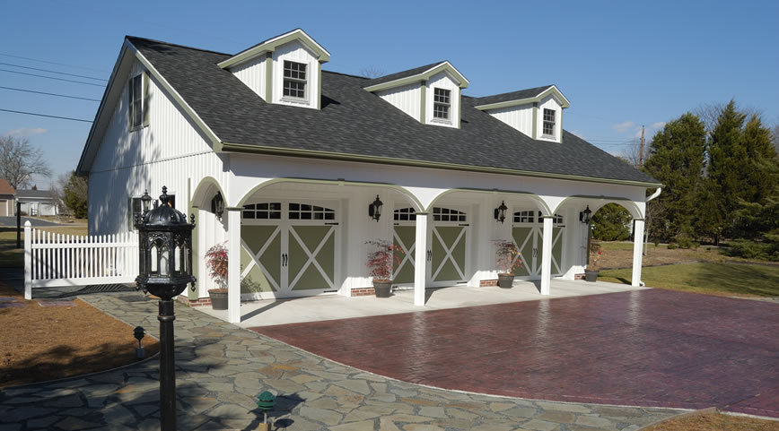 Virginia Commercial And Residential Garage Door Sales
