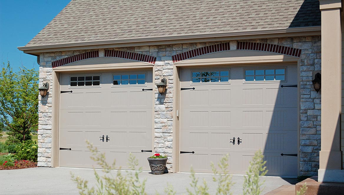 Virginia Garage Doors And Garage Door Repair Sevice Awnings