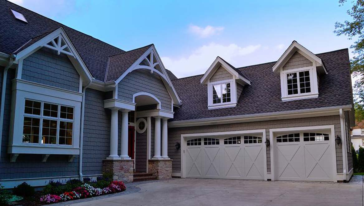 affordable solutions for better living garage door