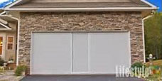Garage Door Screens image