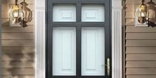 Williamsburg Storm Door image