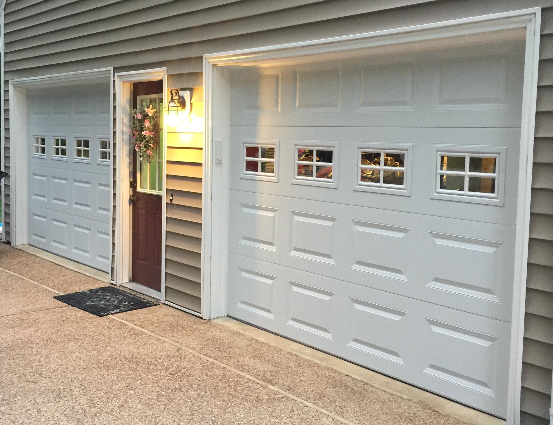 Virginia Residential Garage Doors, Interior and Exterior Door ...