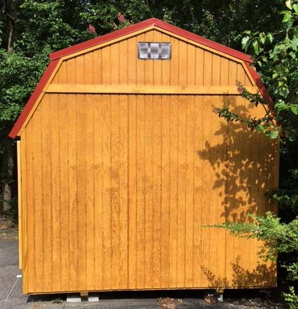 6x7 Garage Door Dandk Organizer