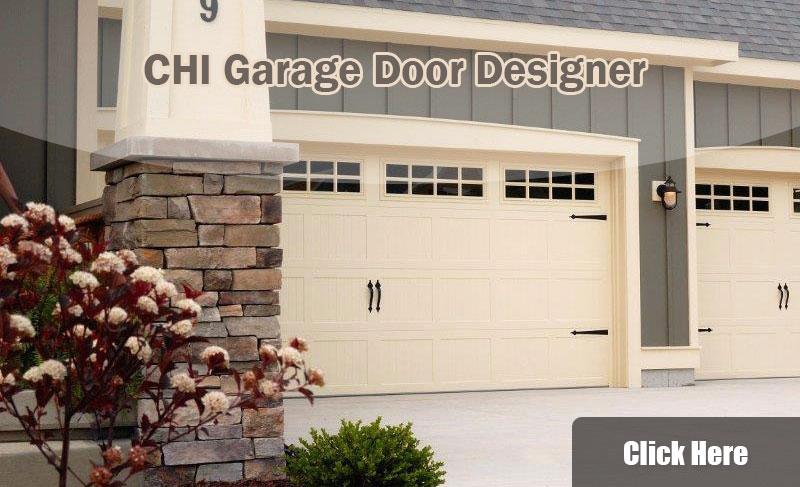 Design A Garage Door