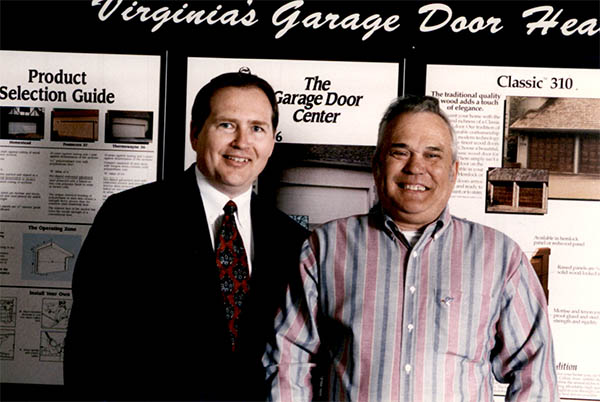 apple door systems virginia