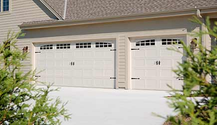 Apple Doors Sells, Installs, and Repairs Garage Doors