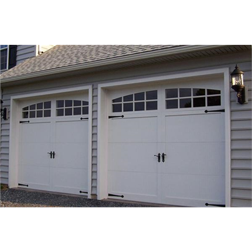 What customers want in a Garage Door