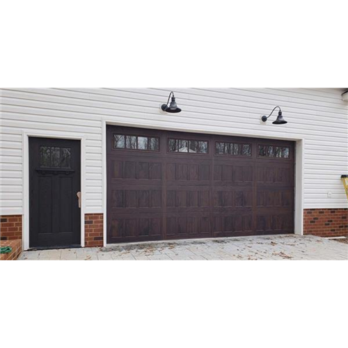 Safety Tips Garage Door