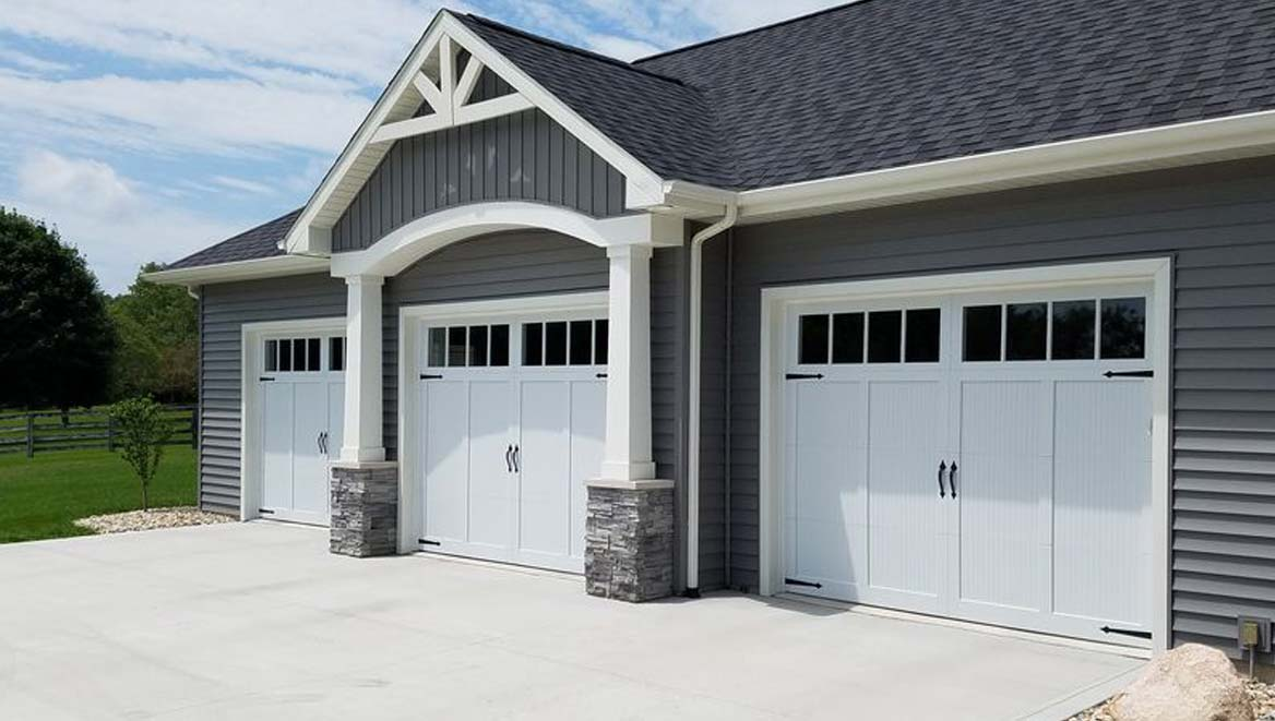 entry doors & Virginia Garage Doors and Garage Door Repair Sevice Awnings