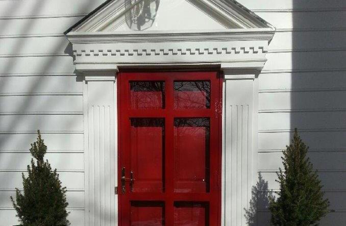 Bon Storm Doors