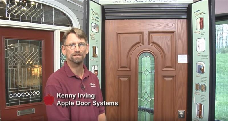 ProVia Entry Doors Overview