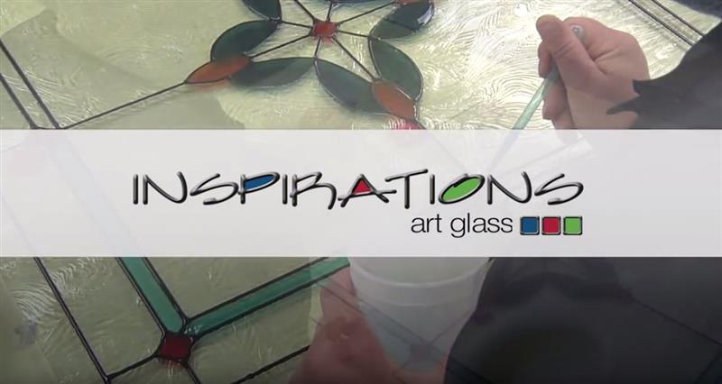 Inspircations Custom Stained Glass