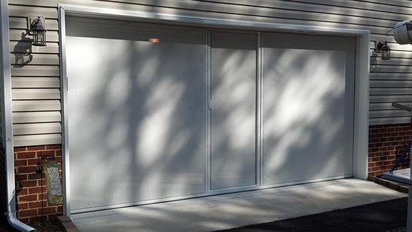 Garage Door Screens Sales And Installation